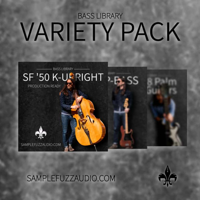 Download The FREE Sample Pack 1